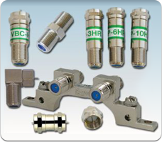 Coax Interconnect Products